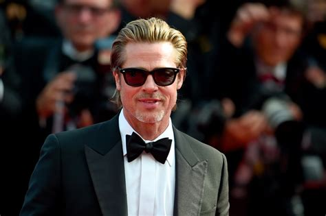 Official page of brad pitt. Three Amazing Must See Brad Pitt Movies   The Movie Blog