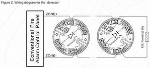 Fire Alarm Heat Detector Wiring Diagram