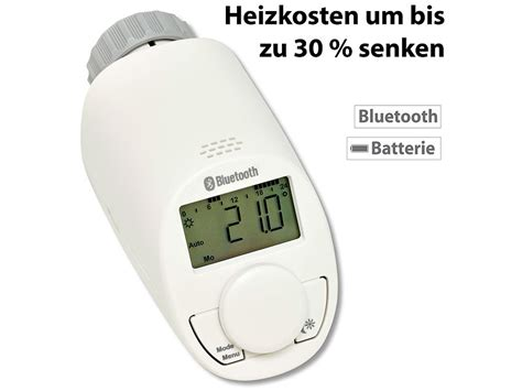 programmierbarer heizkörper thermostat thermostat heizk 246 rper preis vergleich 2016 preisvergleich eu