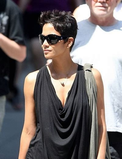 marquee nightclub halle berry hairstyles