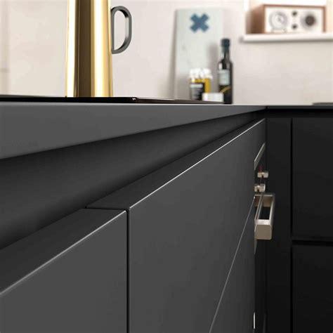 cuisine noir mat ikea 25 best ideas about cuisine noir mat on noir