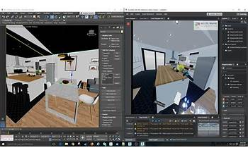 Autodesk 3ds Max screenshot #0