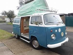 Volkswagen Vw Commercial Type 2 Series 1973-1981