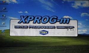 Promotion Xprog