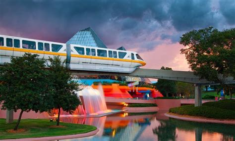 Walt Disney World Address For Resume by Walt Disney World To Theme Parks Through Monday Aims To Reopen On Tuesday Wnep