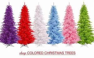 Artificial Christmas Trees Santa's Quarters™