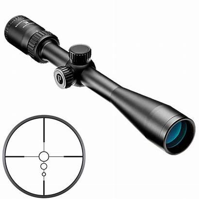 Nikon Bdc Reticle Prostaff 12x40 Predator Riflescope