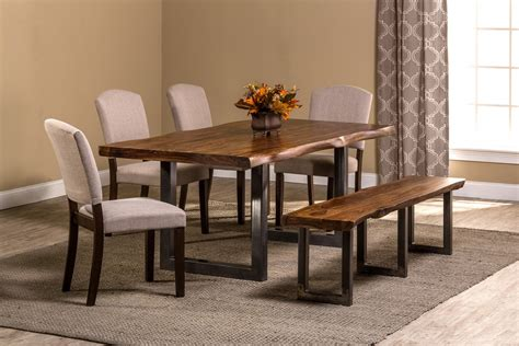 New Arrival Hillsdale Emerson 6 Piece 8039 Rectangular