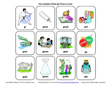 testy   initial   speech therapy