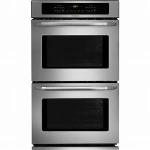 Frigidaire FFET2725PS 27quot Stainless Steel Built In Self