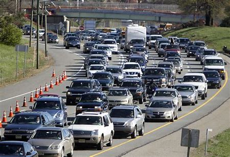 Image result for Traffic On Highway