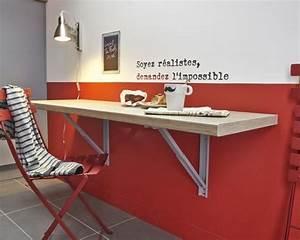Comment Poser Un Plan De Travail : comment poser un plan de travail sans meuble ~ Dailycaller-alerts.com Idées de Décoration