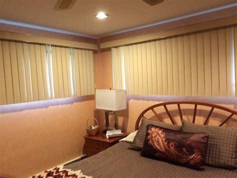 window treatment ideas for ranch windows