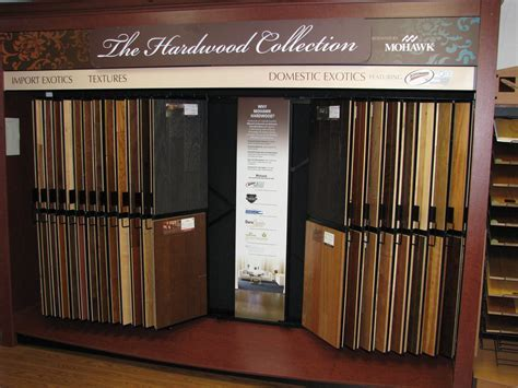 New Mohawk Hardwood Flooring   Empire Carpet & Blinds
