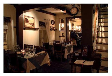 salle a manger du restaurant bistro le patriarche picture of restaurant bistro le patriarche