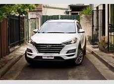 Hyundai Tucson Elite diesel 2019 review CarsGuide
