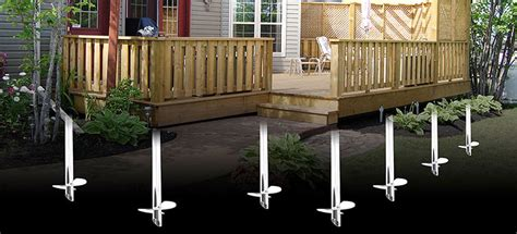 tips  building  decks ecohome