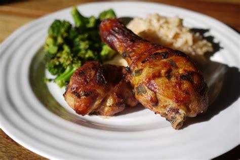 comment cuisiner des pilons de poulet pilons de poulet à la portugaise le remake au four