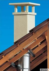 Tour De Cheminée : tour de france des sorties de toits avec poujoulat ~ Nature-et-papiers.com Idées de Décoration