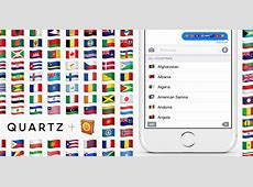 More Emoji Flags Come To iOS