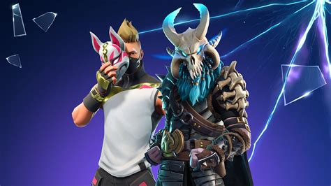 fortnite ios update version  patch notes shacknews