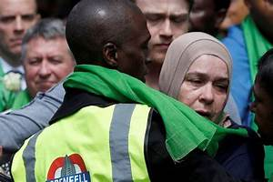 Grenfell Tower community unites for a day of moving ...