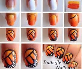 Undemanding step by nail art ideas for beginners
