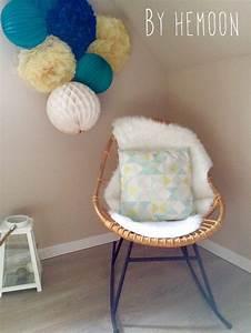 Rocking Chair Maison Du Monde : 98 best votre style maisons du monde images on pinterest bedrooms child room and parfait ~ Teatrodelosmanantiales.com Idées de Décoration