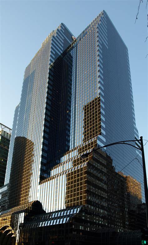 accenture tower  skyscraper center