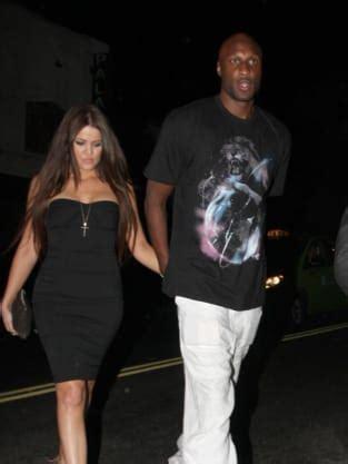 Lamar Odom: Khloe Kardashian is