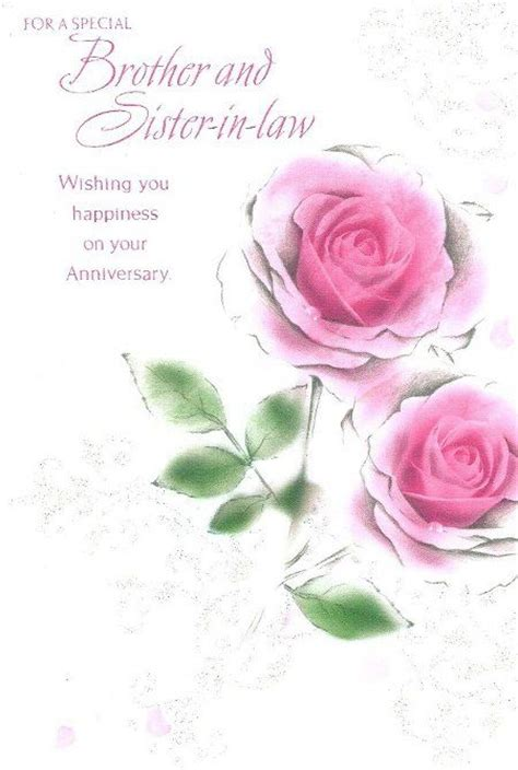 sister  brothers  law anniversary wishes birthday quotes wedding anniversary wishes