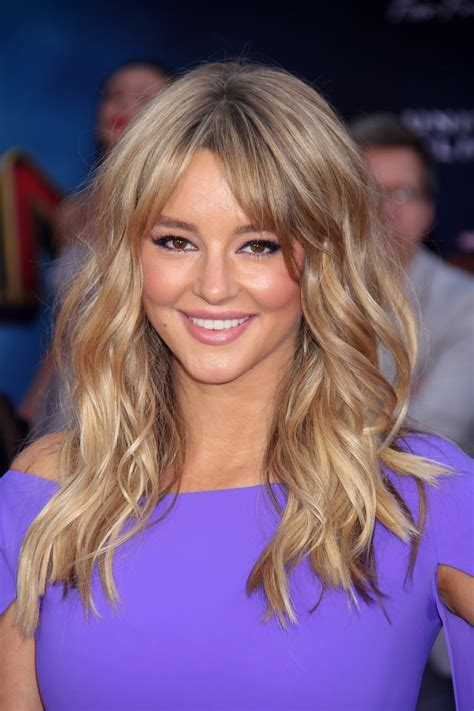 Hassie Harrison - Ethnicity of Celebs | What Nationality ...