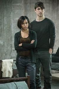 Divergent Will And Christina Kiss | www.pixshark.com ...