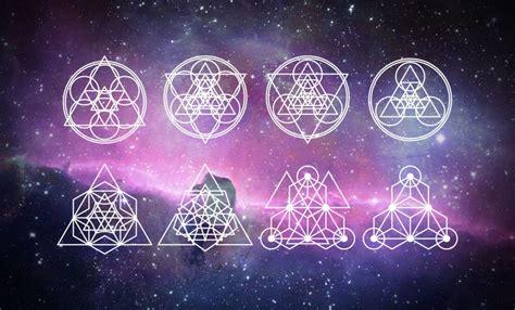 sacred geometry vector pack  adobe illustrator