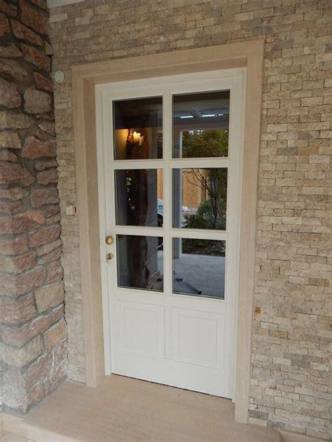 porte ingresso con vetro porte da esterno in vetro antisfondamento con porta vetro