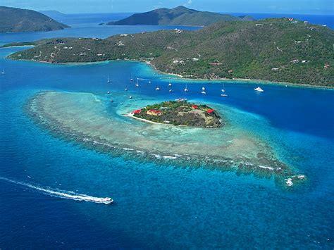 Boat Ride To Dog Island by Sle Cruising Itinerary Bvi Yacht Charters