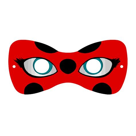 mascara ladybug unique party party gifts
