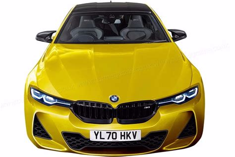 2020 Bmw M4 All Wheel Drive by Boostaddict Next 2020 Bmw G80 M3 G82 M4 To Feature