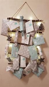 Selbstgemachter Adventskalender Für Freund : diy weihnachten adventskalender selbstgemacht basteln verpacken weihnachtszeit advent ~ Eleganceandgraceweddings.com Haus und Dekorationen