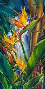 Art De Vie : m s de 25 ideas fant sticas sobre cuadros de flores ~ Zukunftsfamilie.com Idées de Décoration