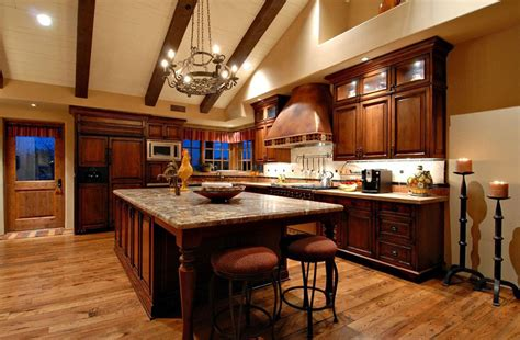 elegant tuscan kitchen ideas decor designs