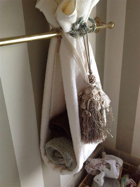 bathroom towel design ideas 96 best images about decorative towels on