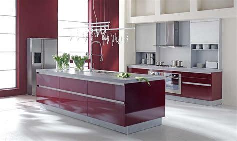 cuisine de r e la cuisine possède une place très importante dans une maison