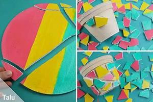 Fliesen Selber Machen : fliesen mosaik vorlagen cool mosaik selber machen bastel ~ Watch28wear.com Haus und Dekorationen