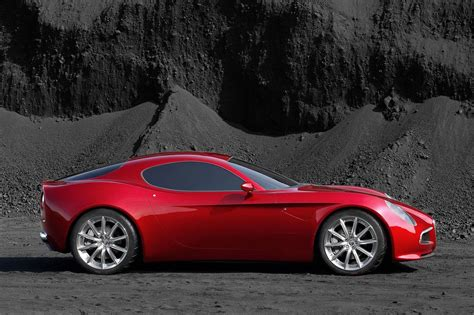 alfa romeo 8c car magazine