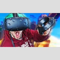 Virtually Awesome!  Windlands (vr) Htc Vive Virtual