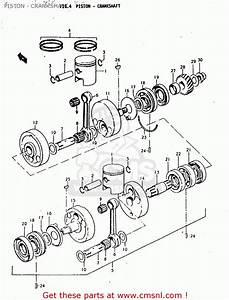 Suzuki T350 1969 1970 1971 1972          R   J  Usa  E03