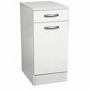 meuble haut cuisine profondeur 40 cm cuisine idees de With meuble 40 cm