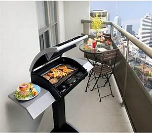 Griller Für Balkon : balkon ideen f rs grillen mit 22 modernen modellen bbq freshouse ~ Whattoseeinmadrid.com Haus und Dekorationen