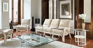 Mobilier De Veranda : meubles en rotin meubles bois r sine tress e loom brin d 39 ouest ~ Teatrodelosmanantiales.com Idées de Décoration